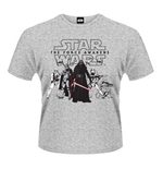 Star Wars The Force Awakens T-shirt First Order
