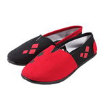 Women's HARLEY QUINN Slip On Shoes