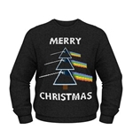 Pink Floyd Sweatshirt Dark Side Xmas