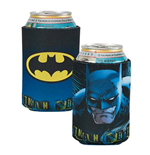 DC BATMAN Determination Koozie