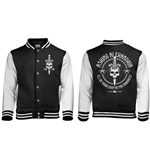 Asking Alexandria Jacket Light In The Darkness