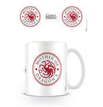 Game of Thrones Mug Mother Of Dragon's