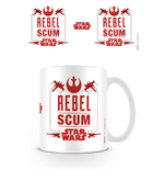 Star Wars Mug Rebel Scum