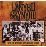 Vynil Lynyrd Skynyrd - Super Jam With Dickie Betts & Charlie Daniels