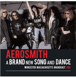Vynil Aerosmith - A Brand New Song And Dance (2 Lp)