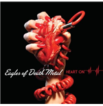 Vynil Eagles Of Death Metal - Heart On