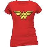 Wonder Woman T-shirt 200119