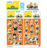 Despicable me - Minions Sticker 200174