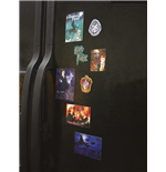 Harry Potter Magnet 200209