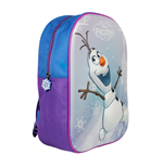 Frozen 3D Backpack Olaf