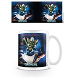 Gremlins Mug We're Here
