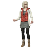 iZombie Action Figure Liv Moore Full-On Zombie Mode Previews Exclusive 17 cm