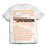 The Division T-Shirt Civil Disorder