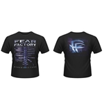 Fear Factory T-shirt Demanfacture