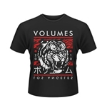 Volumes T-shirt Tiger