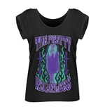 The Pretty Reckless T-shirt Psychedelic