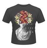PANIC! At The Disco T-shirt Flower Head