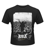 Attila T-shirt Crowd