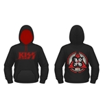 Kiss Sweatshirt Revolution