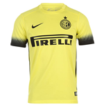 2015-2016 Inter Milan Third Nike Football Shirt (Kids)