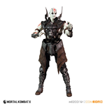 Mortal Kombat X Series 2 Action Figure Quan Chi 15 cm