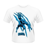 Marvel Comics T-shirt Black Panther Claw