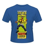 Marvel Comics T-shirt Luke Cage Comic Group