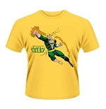 Marvel Comics T-shirt Iron Fist Punch