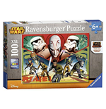 Star Wars Puzzles 200765