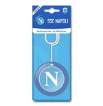 SSC Napoli Car Air Freshener Set
