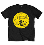 5 seconds of summer T-shirt 201190