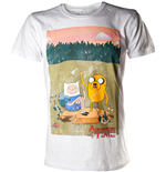 Adventure Time T-shirt 201340