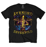 Avenged Sevenfold T-shirt 201448