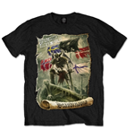 Avenged Sevenfold T-shirt 201457