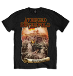 Avenged Sevenfold T-shirt 201472