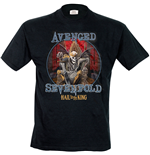 Avenged Sevenfold T-shirt 201484