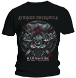 Avenged Sevenfold T-shirt 201494