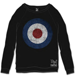 The Who Sweatshirt 201535