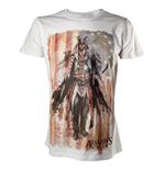 Assassins Creed T-shirt 201614