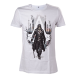 Assassins Creed T-shirt 201621
