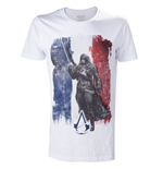Assassins Creed T-shirt 201628
