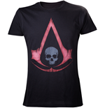 Assassins Creed T-shirt 201641