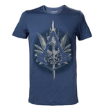 Assassins Creed T-shirt 201650