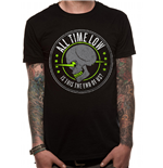 All Time Low T-shirt 201702