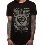 All Time Low T-shirt 201717