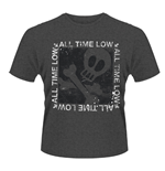 All Time Low T-shirt 201730