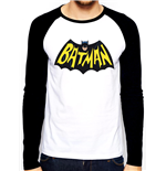 Batman Long sleeves T-shirt 201906