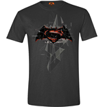 Batman vs Superman T-shirt 201935