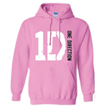 One Direction Sweatshirt 202102