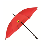 Ferrari Red Umbrella